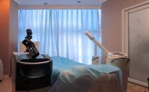 北京平安整形外科门诊部激光美容室