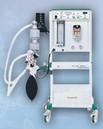 RY-ⅡC型多功能麻醉机