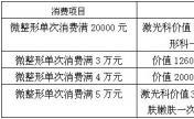 深圳博爱医院吹响美容集结号 美白除皱直减8000