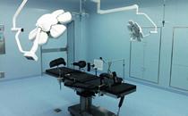 北京美莱医疗美容医院手术室