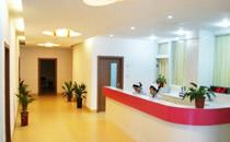 石狮美莱整形美容医院三楼护士站