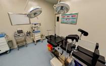 上海伊莱美层流净化手术室
