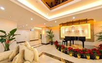 上海伊莱美三楼大厅
