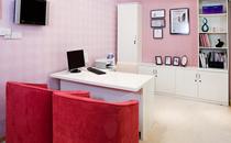 上海德琳医疗美容医院咨询室