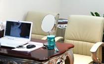 西安美好整形医院咨询室