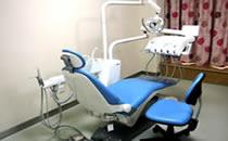 西安美好整形医院牙科治疗室