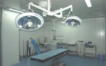 深圳天一国际标准千级层流净化手术室