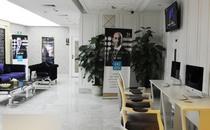 长沙半岛医疗美容医院等候区