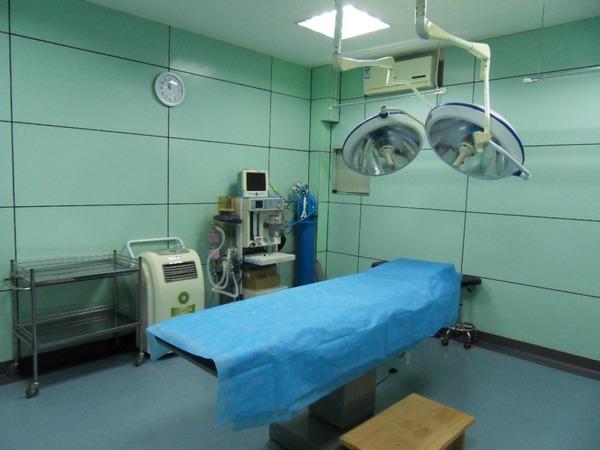 葫芦岛颐正整形美容医院
