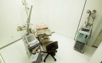 韩国媄潾整形医院激光设备