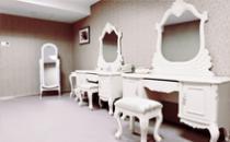 无锡伊尔美整形美容医院梳妆台