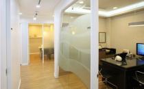韩国Profile整形医院院长办公室