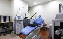 韩国4ever整形外科激光治疗室