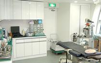 韩国CK整形外科医院手术室