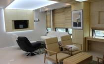 韩国珠儿丽整形外科VIP休息室