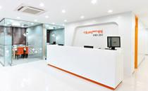 韩国365MC肥胖诊疗医院前台
