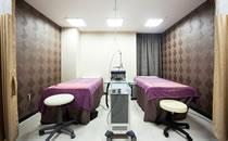 韩国允(WYNN)整容外科恢复室