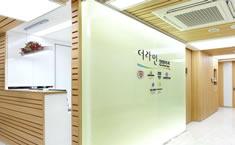 韩国theline(德莱茵)整形医院