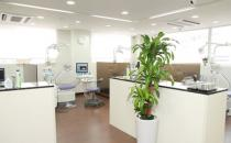韩国多仁牙科医院3层矫正科诊疗室2