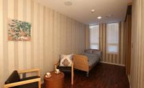韩国济州丽得姿美丽中心休息室