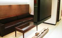 韩国丽优美皮肤科休息室