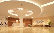 广州紫馨整形医院大厅