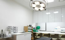 韩国ROOT毛发移植中心手术室