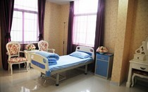 太原美莱整形医院vip病房