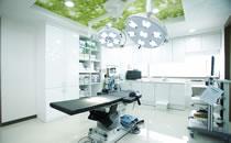 韩国麦恩整形外科手术室