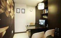 韩国麦恩整形外科咨询室