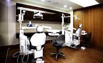 韩国Izien整形外科医院治疗室