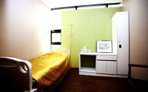 韩国Izien整形外科医院恢复室
