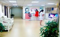 南京光尔美整形医院大厅