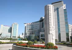 西安西美(西京)整形外科门诊部