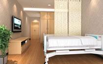 广西瑞康医院整形中心恢复室