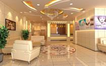 广西瑞康医院整形中心大厅环境