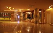内蒙古美莱医院一楼大厅