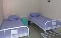鞍山市铁东区崔芳医疗美容外科诊所恢复室