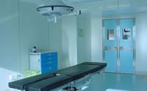 鞍山市铁东区崔芳医疗美容外科诊所手术室