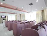 重庆五洲女子医院休息厅