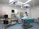 重庆五洲女子医院手术室