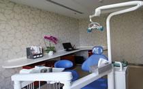 北京金燕子医疗美容医院激光室