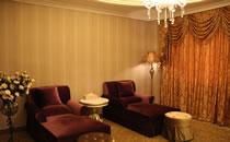 南京维多利亚VIP休息区