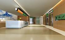 郑州芭比梦整形医院护士站