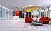 郑州芭比梦整形医院一楼大厅