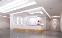 郑州至美国际整形医院护士站