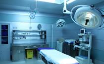 北京当代整形医院手术室