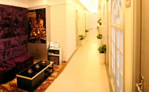 北京当代整形医院静雅休息角