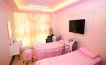 北京当代整形医院激光治疗室