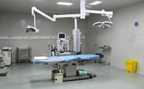 贵阳当代整形手术室